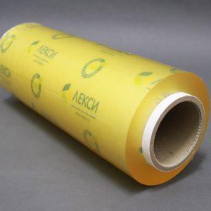Пленка пищевая ПВХ 450*800/9 мкм, шт