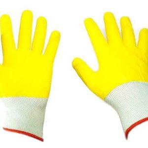 Перчатки полный облив (12/288), пар