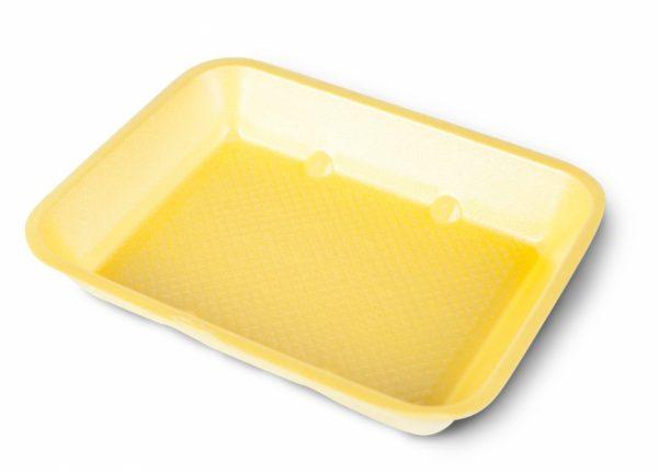 Лоток ЛПС 22134 (36-40 ВПС) желтый, шт