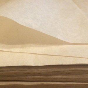 Лист пергамент 420*600 (500 шт.), упак