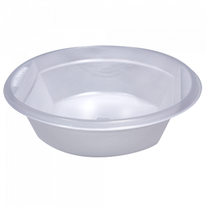 Тарелка суп бел 500мл 1/2000 М, шт