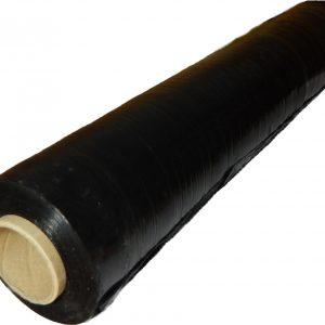 Пленка стрейч 500*300/23мкм перв 2,27 кг нетто, черный, шт