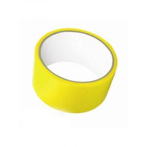 Клейкая лента 48*60/40 мкм 6/36 желтый СУ, шт
