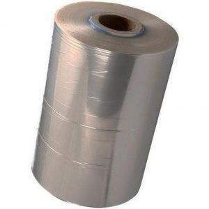 Пленка стрейч (машинная) 500/17мкм, 16кг нетто, кг