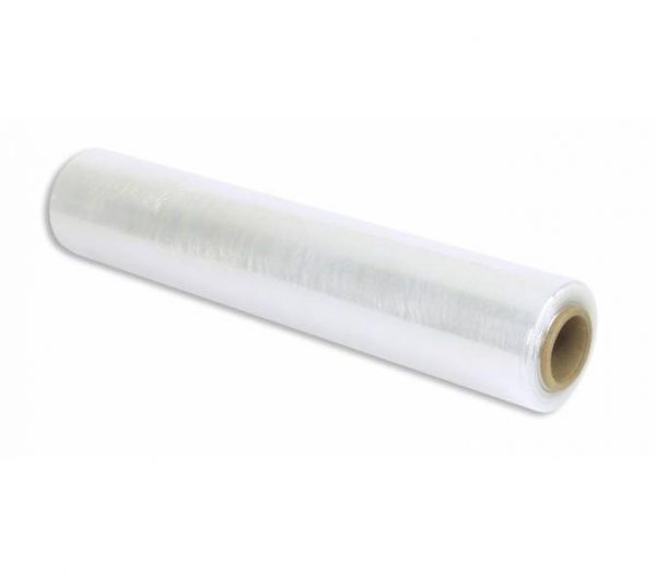 Пленка стрейч 500*300/23 мкм пер. 1.8 кг, шт