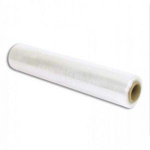 Стрейч пленка 500*23мкм 1,8 кг.(6) перв. (В), рул