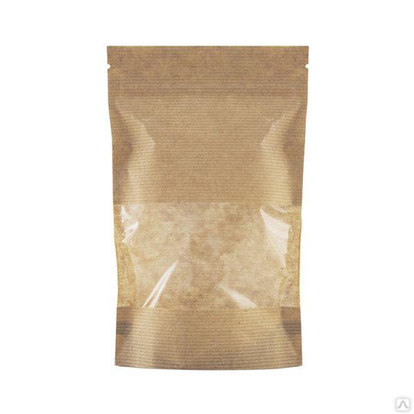 Мешок бумажный 110*185 дойпак, шт