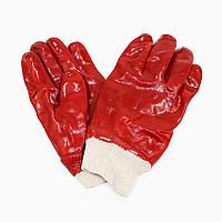 Перчатки МБС Гранат (12/420), пар